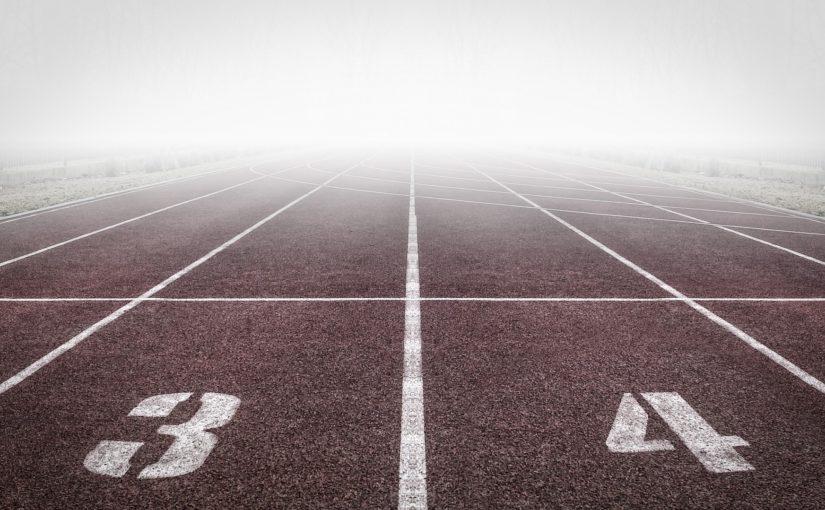 Idealna figura sama się nie zrobi, zacznij biegać i zdrowo jeść